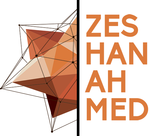 Zeshan Ahmed - Front-end & WordPress Developer